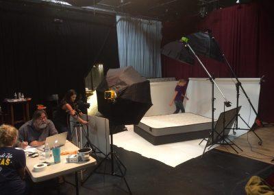 Studio Example 3