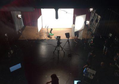 Studio Aerial